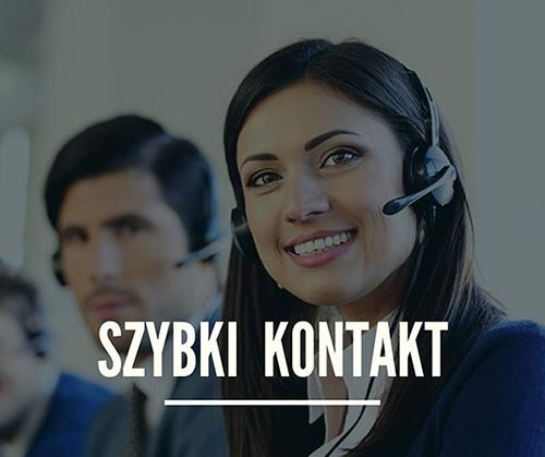 Szybki kontakt o kredyt